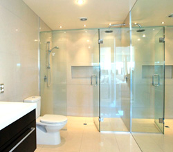 Glass showers glassforce structural frameless glass experts glass showers planetlyrics Images